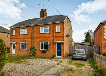 Thumbnail 3 bed semi-detached house for sale in London Road, Kelvedon, Colchester