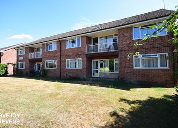 Thumbnail 2 bed flat for sale in Christopher Court, Newbury