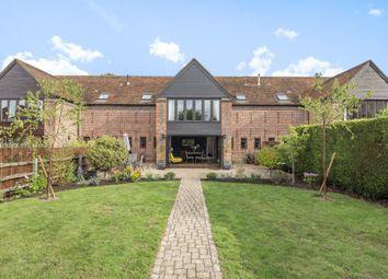 Forsters Farm Court, Aldermaston RG7. 4 bed detached house for sale