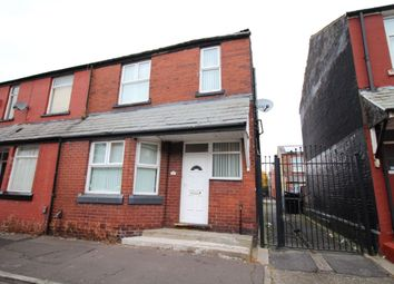 Thumbnail 3 bedroom semi-detached house for sale in Claymore Street, Abbey Hey, Manchester