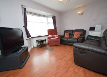 Thumbnail 3 bed detached bungalow for sale in Kitchener Road, Evington, Leicester