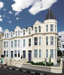 Thumbnail 4 bed town house for sale in May Hill, Ramsey, Isle Of Man