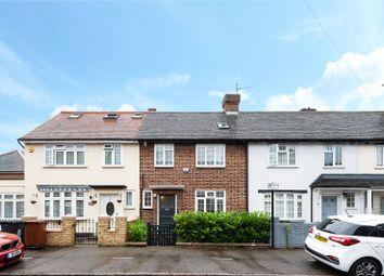 4 bed terraced house for sale in Douglas Avenue, Walthamstow, London E17