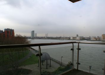 Thumbnail 1 bed flat to rent in Ocean Wharf, Westferry Road, Isle Of Dogs