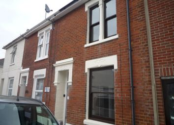 Thumbnail 2 bed terraced house to rent in Ariel Road, Fratton, Portsmouth