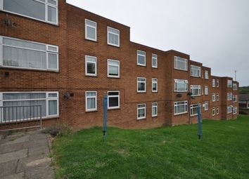 Thumbnail 2 bed flat to rent in Halstead Close, Canterbury