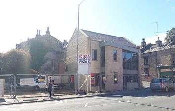 Thumbnail Retail premises to let in 202 Saltaire Road, Shipley, West Yorkshire
