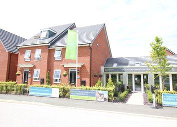 Thumbnail 4 bed semi-detached house for sale in Tarleton Lock Plox Brow, Tarleton, Preston