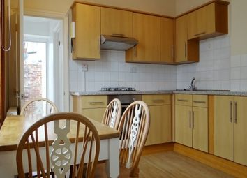Thumbnail 4 bed semi-detached house to rent in Jessie Road, Southsea