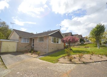 Thumbnail 3 bed detached bungalow for sale in Pellview Close, Binstead