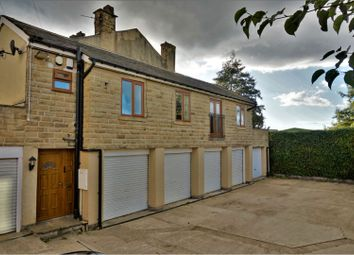 Thumbnail 1 bed detached house for sale in Pitts Street, Bradford