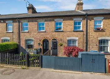 Thumbnail 2 bed terraced house for sale in Cobham, Surrey