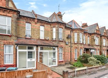 Thumbnail 3 bed detached house for sale in Gladstone Avenue, Wood Green, London