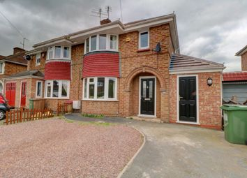 Thumbnail 3 bed semi-detached house for sale in Worboys Road, St Johns, Worcester