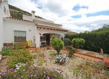 Thumbnail 2 bed link-detached house for sale in Benitachell, Alicante, Spain