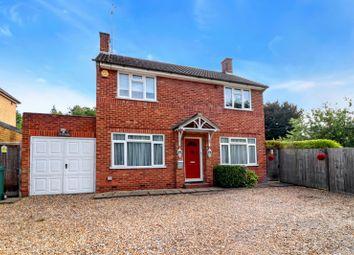 Thumbnail 3 bed detached house for sale in Parkside, Lower Road, Nash Mills, Hemel Hempstead