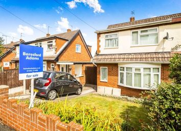 Thumbnail 3 bed semi-detached house for sale in Maes Y Plwm, Holywell, Flintshire, North Wales