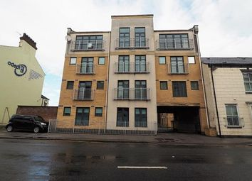 Thumbnail 1 bedroom flat for sale in City Central, Wright Street, Hull
