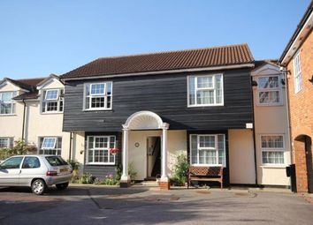 Thumbnail 1 bed flat for sale in The Gables, Bell Street, Sawbridgeworth