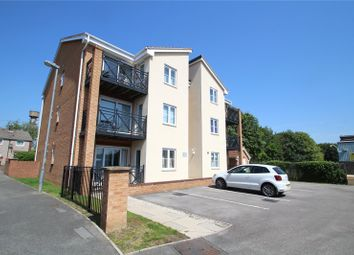 Thumbnail 1 bed flat for sale in Cherry Tree Walk, Knottingley, West Yorkshire