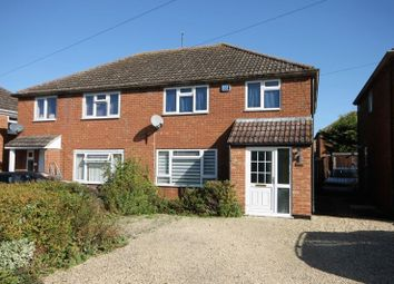 Thumbnail 3 bed semi-detached house for sale in South Avenue, Kidlington