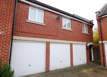 Thumbnail 1 bed flat for sale in Luton Road, Dunstable