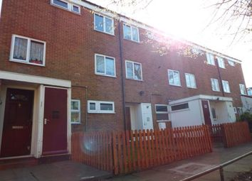 Thumbnail 3 bed flat for sale in Hubert Croft, Selly Oak, Birmingham, West Midlands