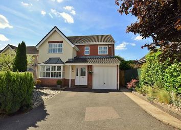 Thumbnail 4 bedroom detached house to rent in Clermont Avenue, Sudbury