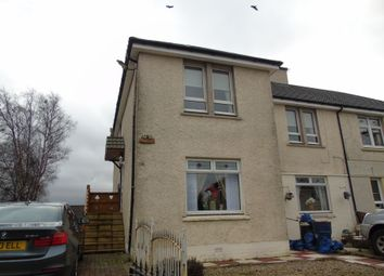 Thumbnail 3 bed flat for sale in Jarvie Avenue, Plains, Airdrie