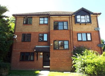 Thumbnail 1 bed flat to rent in Brunel Road, Redbridge, Southampton