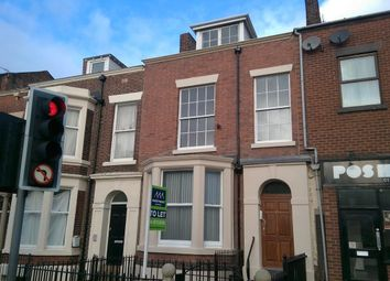 Thumbnail 1 bed flat to rent in 98 Fishergate Hill, Preston