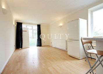 Thumbnail 1 bed flat to rent in The Oaks, Bycullah Road, Enfield