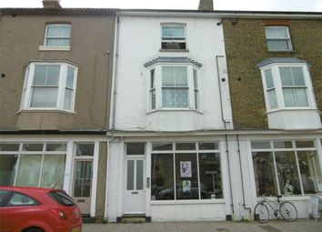 Thumbnail 2 bed flat to rent in Mortimer Street, Herne Bay, Kent