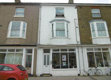 Thumbnail 2 bedroom flat to rent in Mortimer Street, Herne Bay, Kent