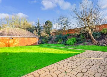 Thumbnail 4 bedroom detached house for sale in Shooters Hill, Eythorne, Dover, Kent