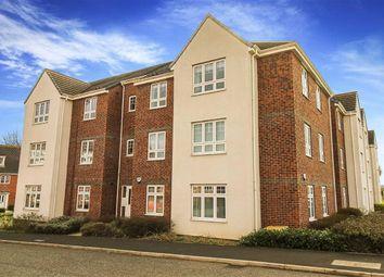 2 bed flat for sale in Ashfield Mews, Wallsend, Tyne And Wear NE28