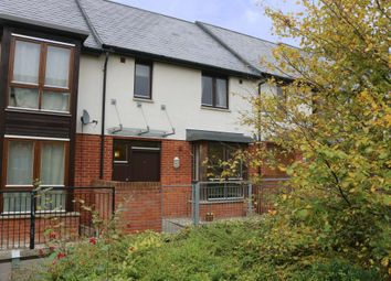 Thumbnail 3 bed terraced house for sale in Bay Tree Way, Basingstoke