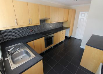 Thumbnail 2 bed flat for sale in Red Bank Road, Bispham