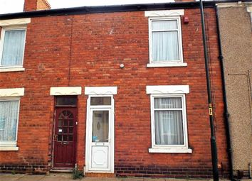 Thumbnail 3 bed property for sale in James Street, Grimsby