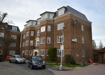 Thumbnail 2 bedroom flat to rent in Orchard Court, The Avenue, Worcester Park