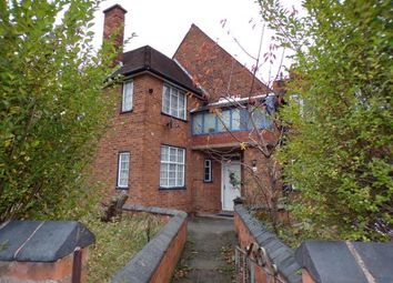 Thumbnail 3 bed semi-detached house for sale in Park Road, Moseley, Birmingham, West Midlands