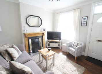 Thumbnail 2 bed terraced house for sale in Rothley Road, Mountsorrel, Loughborough
