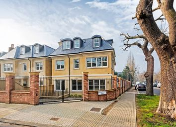 Thumbnail 6 bed detached house to rent in Roehampton Gate, London