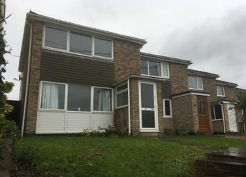 Thumbnail 2 bedroom terraced house to rent in High Street, Yatton