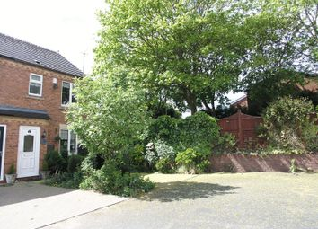 Thumbnail 2 bedroom end terrace house for sale in Larksfield Mews, Brierley Hill