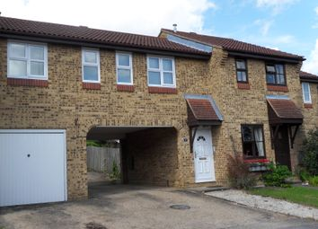 Thumbnail 1 bedroom maisonette to rent in Mallowdale Road, Bracknell