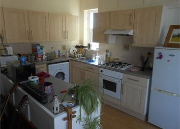 Thumbnail 1 bed flat to rent in 23, Sketty Road, Uplands, Swansea