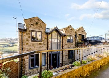 Thumbnail 5 bedroom detached house for sale in Lamb Hall Road, Huddersfield, West Yorkshire