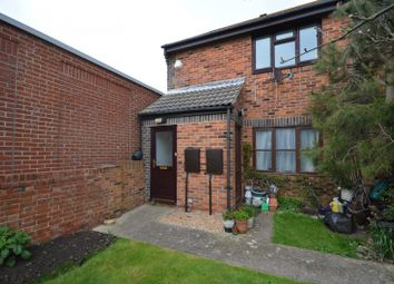 Thumbnail 1 bed flat to rent in Admiralty Court, Cakeham Road, East Wittering, Chichester