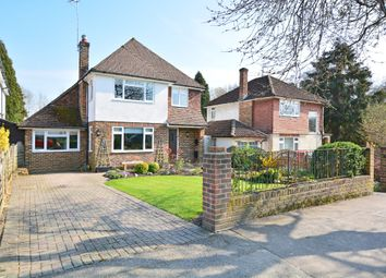 4 bed detached house for sale in Queensway, Horsham RH13